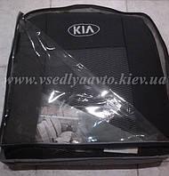 Авточехлы KIA Magentis (Киа Магентис) II-III с 2005 г.
