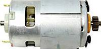 Двигатель постоянного тока Bosch 2607022832