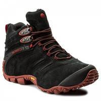 Мужские ботинки Merrell Chameleon II Waterproof Mid LTR j09379