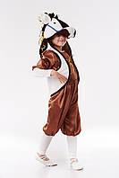 Детский костюм Конь, рост 110-120 см