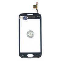 Сенсорный экран Touch screen Samsung S7262 blue