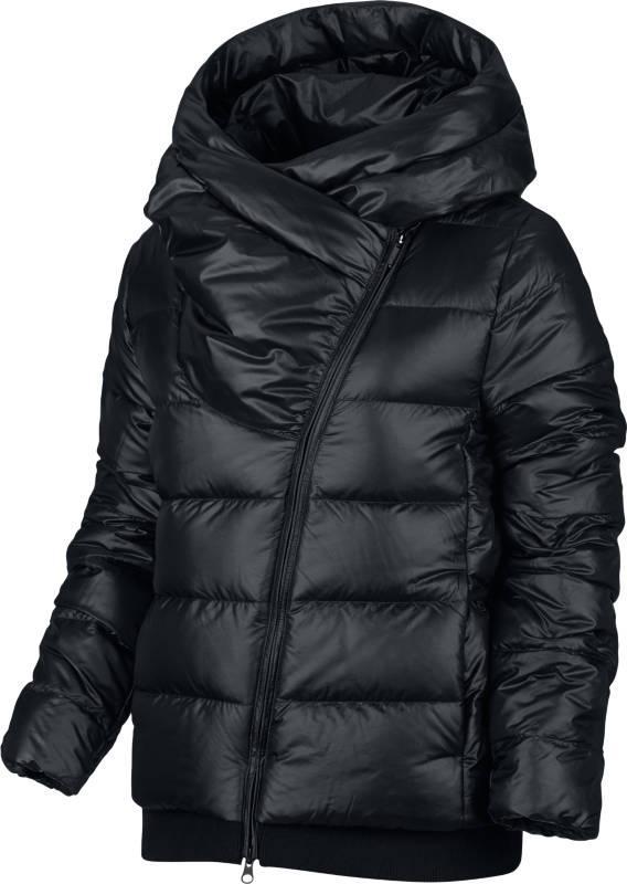 0d072fa3 Купить Женская куртка NIKE NSW DOWN FILL HD (Артикул: 854767-010) в ...