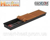 Конвектор FanCOil (фанкойл) FC 75 (230/75/1000 мм)