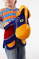 Детский костюм Маленький Пони, рост 90-115 см