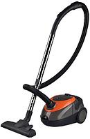 Пылесос для сухой уборки Grunhelm GVC8208 (мощность 1600 Вт)