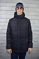 Мужские зимние куртки больших размеров