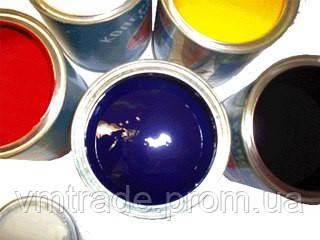 Пигментная паста концентрат Teknomix TW (сине-фиолетовая), 1л