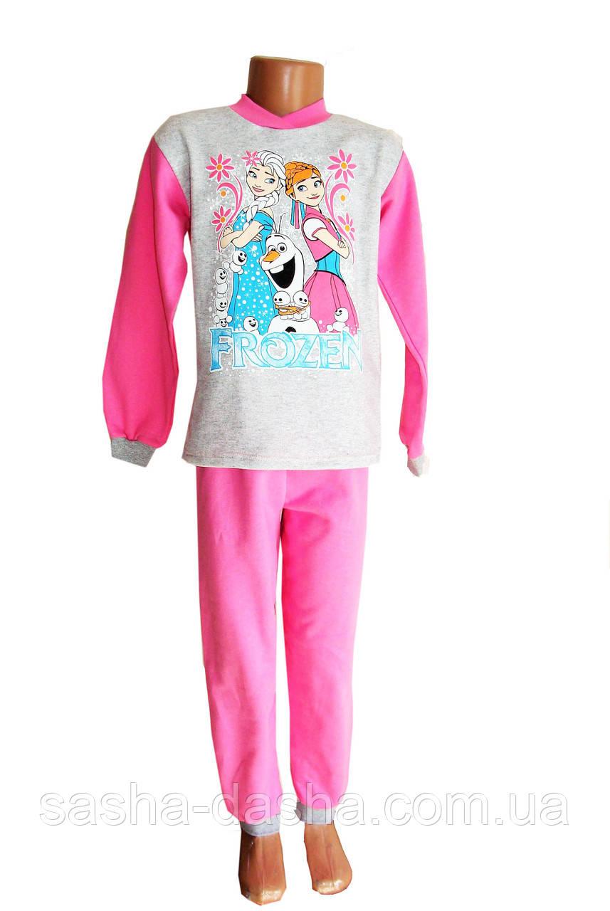 7c4f7b1a0c3a Пижама для девочки теплая. 9-12 лет., цена 165 грн., купить в ...