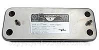 Теплообменник ГВС - 14 пластин - Termet Mini Max Plus GCO-DP-13 10