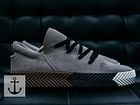 Мужские кроссовки Adidas Alexander Wang gray