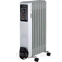 Масляный радиатор ERGO HO-0920 9 секций