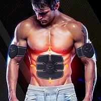 Стимулятор мышц пресса Beauty body mobile Gym,EMS-Trainer, фото 1