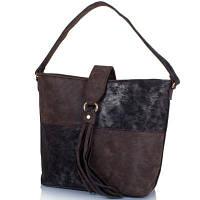Сумка повседневная (шоппер) ETERNO Женская сумка из качественного кожзаменителя ETERNO (ЭТЕРНО) ETZG18-17-10
