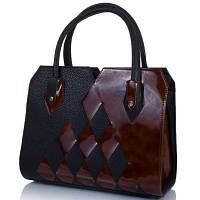 Сумка деловая ETERNO Женская сумка из качественного кожзаменителя ETERNO (ЭТЕРНО) ETZG09-16-10