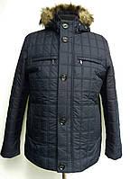 Куртка классическая зима