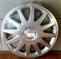 Колпаки колес Star Элегант R16 (2 штуки) ровные