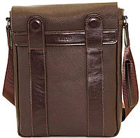 Мужская кожаная сумка VATTO Mk28.3Fl3Kaz400 коричневая