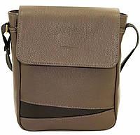 Мужская сумка через плечо VATTO Mk28.1Fl13Kaz1 серая