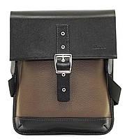 Мужская сумка через плечо VATTO Mk29Fl13Kaz1 серая