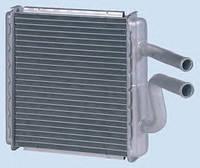 Радиатор печки (алюминиевый) TACUMA DCC (Korea)