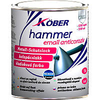 Kober Hammer-Эмаль Молотковая