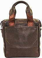 Мужская кожаная сумка VATTO Mk-33.2Fl3Kaz400 коричневая