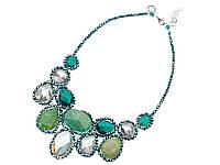 Ожерелье 28 см