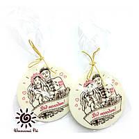 Подарки для гостей из шоколада, фото 1