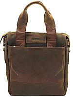 Мужская кожаная сумка VATTO Mk-33.2Kr450 коричневая