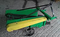 Картофелекопалка транспортерная для трактора