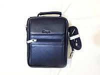 Кожаная мужская сумка Karya, фото 1