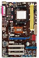 Плата AMD SAM3 AM2+ ASUS M4N78 SE УЦЕНКА-ЗВУК ! 125W READY Понимает ЛЮБЫЕ 2-4 ЯДРА ПРОЦЫ X2-X6 до PHENOM II X6