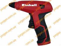 EINHELL Клеевой пистолет аккумуляторный Einhell TC-CG3.6Li