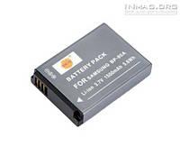 Аккумулятор для фотоаппарата Samsung IA-BP85A, 1500 mAh.