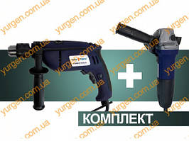 YurGen Комплект WID 650 + WAG-125/860