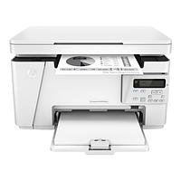 Многофункциональное устройство (мфу) HP LaserJet Pro M26nw T0L50A white