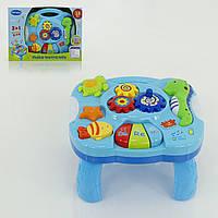 Развивающий игровой столик арт. 1088