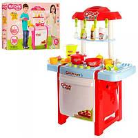 Кухня детская со звуками арт. 889-57-58