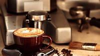 Профилактика бытовой кофемашины Максимальная