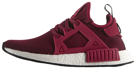 Женские кроссовки Adidas NMD XR1 W Unity Pink/Unity, фото 2