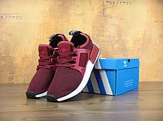 Женские кроссовки Adidas NMD XR1 W Unity Pink/Unity, фото 3