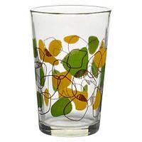Стаканы стекло *Колосок* 225 мл (набор из 6 шт) (MS-0046-27)