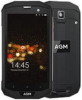 "AGM A8 SE Black IP68 2/16Gb, 5"", Snapdragon 410, 3G, 4G"