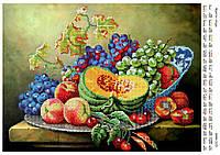 Схема для вышивки бисером Фрукты и ягоды ТМ Дана 0b8229ae4327a