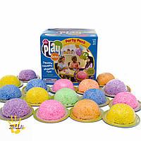Шариковый пластилин Playfoam коробка (20 шт) ОРИГИНАЛ США  от Learning Resources