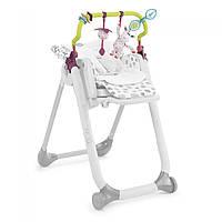 Дуга с игрушками для стульчика Polly Progres5 Chicco