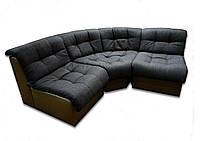 Угловой диван Клуб