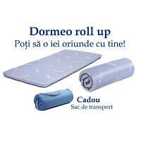 Матрас Dormeo Roll Up Air (Дормео Ролл Ап Эйр) +подушка