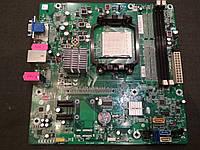 Плата под AMD SAM3 на DDR3 HP Понимает  2-4 ЯДЕРНЫ ПРОЦЫ AM3 c ГАРАНТИЕЙ