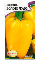 Семена Перца, Золотое чудо, 0.3 г